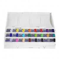 ماژیک وایت برد بسته ۱۲ عددی رنگی نوک گرد