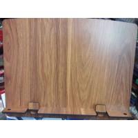پایه نگهدارنده کتابیار چوبی
