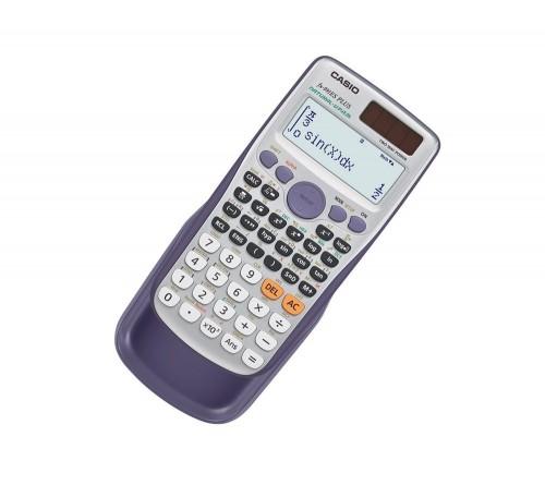 ماشین حساب کاسیو FX-991ES PLUS