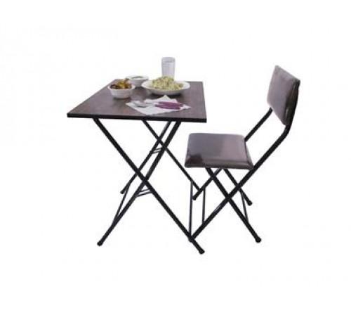 میز تحریر پایه بلند 60 در 80